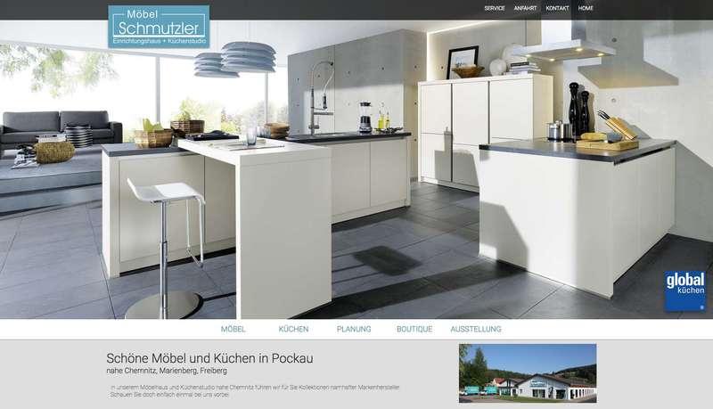 m belhaus und k chenstudio in pockau m bel schmutzler. Black Bedroom Furniture Sets. Home Design Ideas