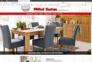 Möbelhaus Sachse Bischofswerda